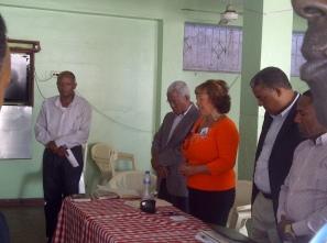 RED DE COMUNICADORES R.D.
