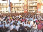 INAGURACION DEL CENTRO REGIONAL SUROESTE DE LA UASD EN BARAHONA