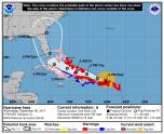 Huracán Irma muy próximo a Puerto Rico... BOLETÍN No. 26