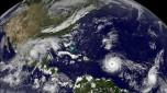 """SOS de Barbuda: El huracán Irma """"destruye"""" el 90% de los edificios en la isla caribeña"""